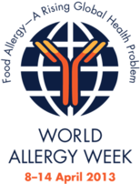 World Allergy Week 2013