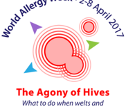 World Allergy Week 2017